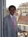 Dr. David Schneider-Addae-Mensah