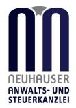Rechtsanwältin Mareike Neuhauser, Alzenau gelistet bei McAdvo, dem Europaportal für Rechtsanwälte