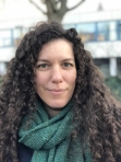 Rechtsanwältin Elisabet Poveda Guillén, LL.M., Frankfurt am Main gelistet bei McAdvo, dem Europaportal für Rechtsanwälte