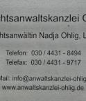 Nadja Ohlig
