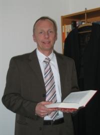 Rechtsanwalt Jens Klarmann, Kiel gelistet bei McAdvo, dem Europaportal für Rechtsanwälte